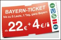 Покупаем баварский билет