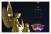 Едем в Берлин в марте