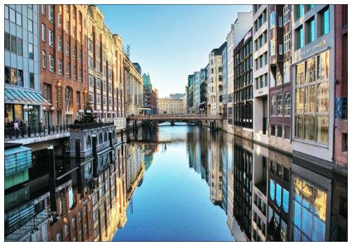 Какие достопримечательности Гамбурга посетить