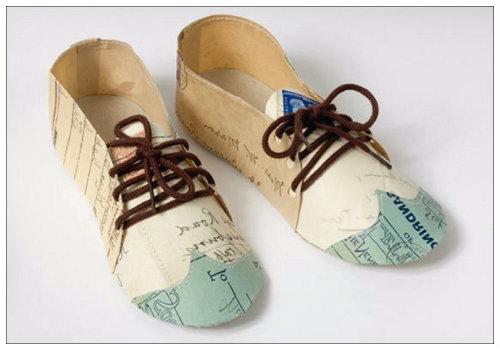 Экологическая обувь из Германии