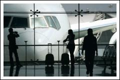 Аэропорт Гамбурга — один из старейших в мире