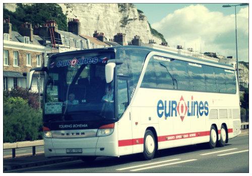 Путешествие в Баварию на автобусе