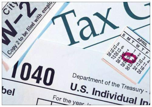 Магазины Tax Free