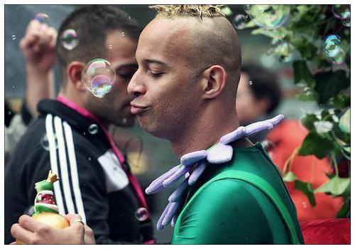 Вечеринка для геев