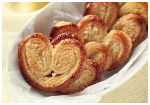 Берлинское печенье