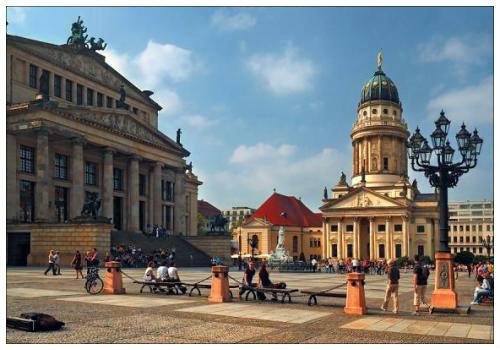 Туры по Берлину