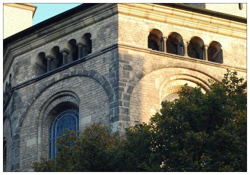 Церковь St.Severin