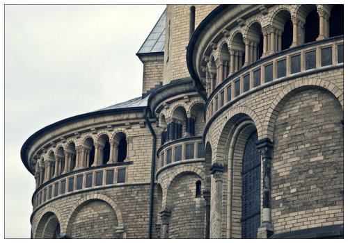 Базилика St. Aposteln
