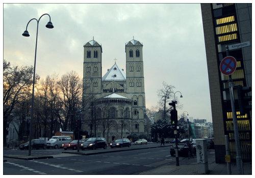 Церковь Святого Георга