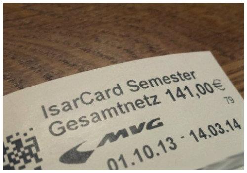 IsarCard