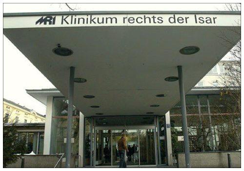 Rechts der Isar Munich