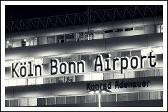 Аэропорт Кёльн/Бонн