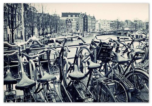 Из Кёльна в Амстердам