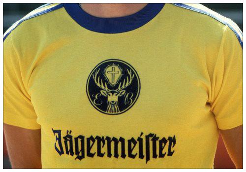 Игрок команды Eintracht Braunschweig