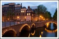 Из Дюссельдорфа в Амстердам