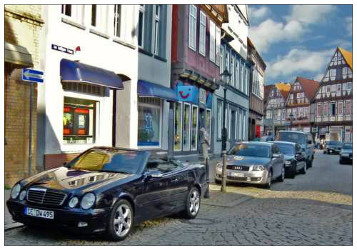 Срокидокументы на получение визы в германию