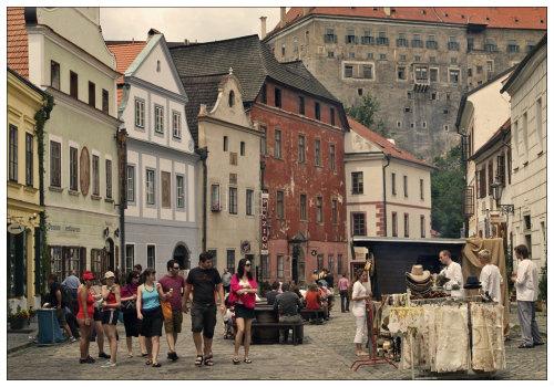 Улица Германия.