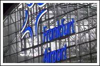 Аэропорт Франкфурта