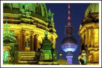 Купол Берлинского Собора
