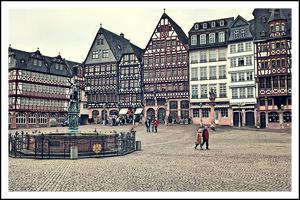 Что посмотреть во Франкфурте-на-Майне.