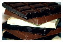 Шоколадные деликатесы Германии
