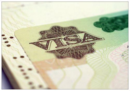 Национальная немецкая виза