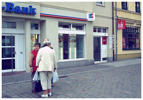 Со скольки пенсия у мужчин в европе
