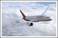 Самолет Air Berlin