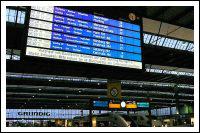 Вокзал Мюнхена
