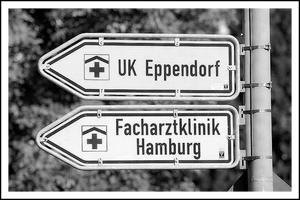 Лечиться в Германию едут.