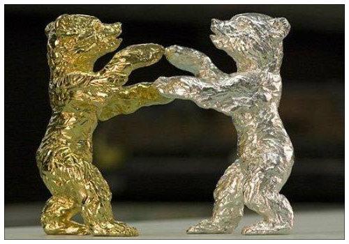 «Золотой медведь»