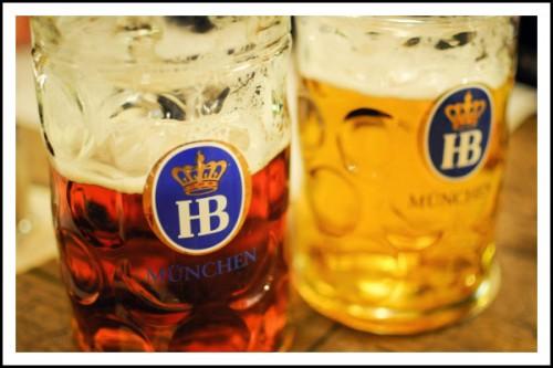 Все, что нужно знать о пивной Hofbräuhaus