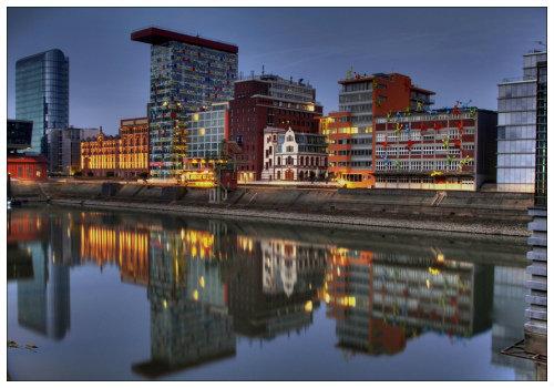 Набережная Рейна