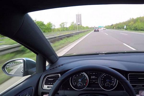 Аренда автомобиля в Германии.
